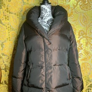 Via Spiga Puffer Jacket